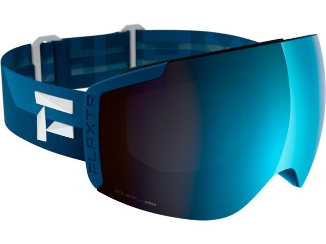 Flaxta Episode Gafas, azul